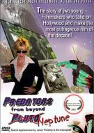 Predators From Beyond Neptune Movie
