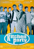 Kitchen Party Movie