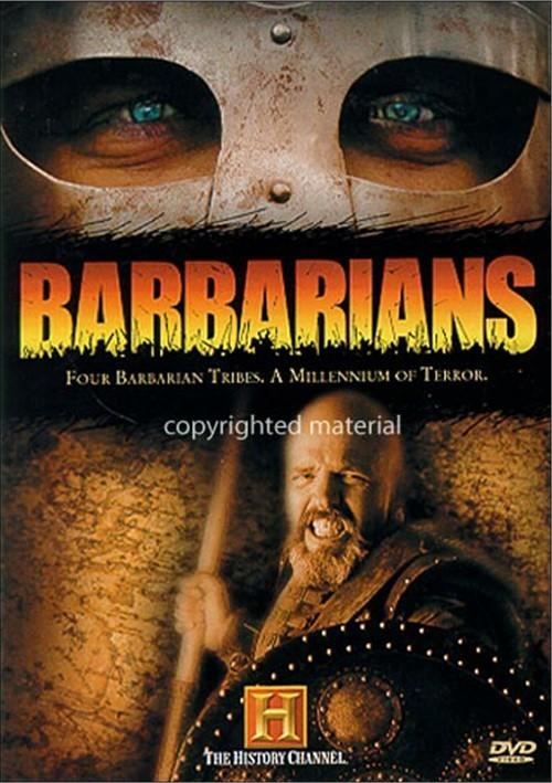 Barbarians Movie