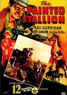 Painted Stallion, The Movie