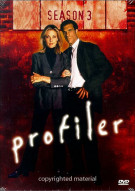 Profiler: Season 3 Movie