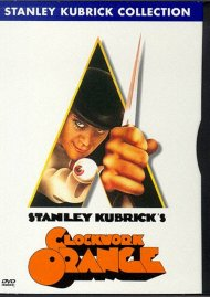 Clockwork Orange, A  (Stanley Kubricks) Movie