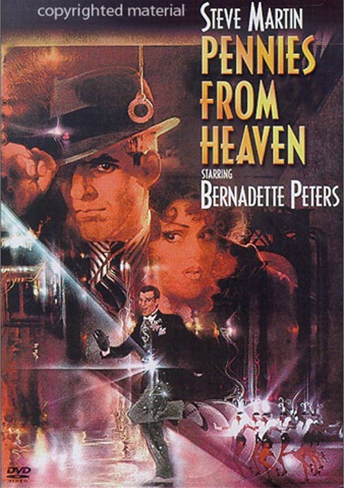 Pennies From Heaven Movie
