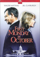 First Monday In October Movie