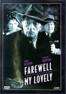 Farewell My Lovely Movie