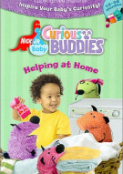 Curious Buddies: Helping At Home Movie