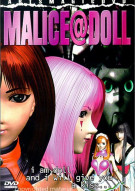 Malice@Doll Movie