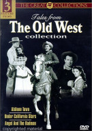 Tales From The Old West Collection Movie