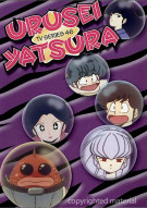 Urusei Yatsura TV-46 Movie