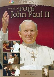 NBC News Presents: The Life Of Pope John Paul II Movie