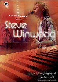 Soundstage: Steve Winwood Movie
