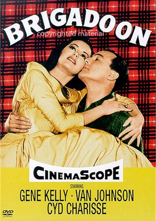 Brigadoon (Warner) Movie