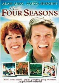 Four Seasons, The Movie