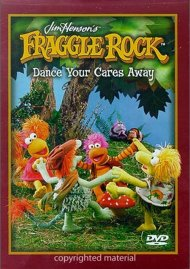 Fraggle Rock: Dance Your Cares Away Movie
