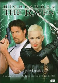 Highlander: The Raven - The Complete Series Movie