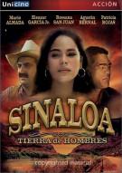 Sinaloa, Tierra De Hombres Movie