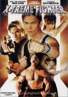 X-Treme Fighter Movie