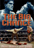 Big Chance, The Movie