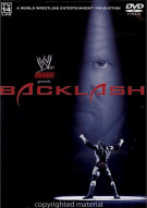WWE: Backlash 2005 Movie