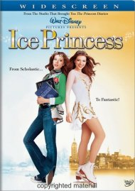 Ice Princess (Widescreen) Movie