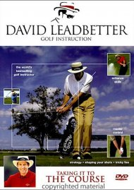 David Leadbetter: Taking It To The Course Movie