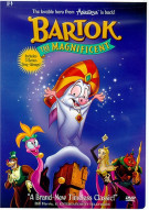 Bartok The Magnificent Movie