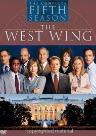 West Wing, The: Season 5 Movie