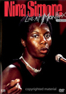 Nina Simone: Live At Montreux 1976 Movie