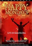 Happy Mondays: Live In Barcelona Movie