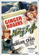 Kitty Foyle Movie