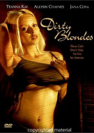 Dirty Blondes Movie