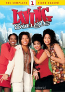 Living Single: The Complete First Season Movie