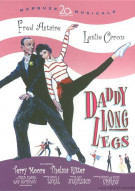 Daddy Long Legs Movie