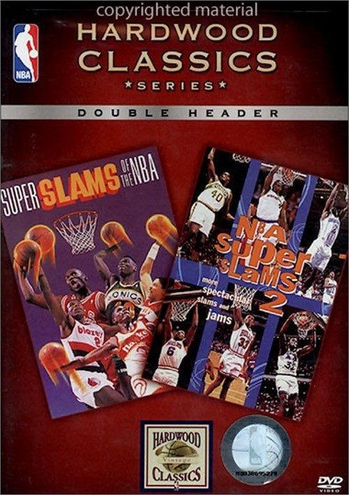 NBA Hardwood Classics: NBA Super Slams Collection Movie