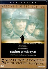 Saving Private Ryan: Special Limited Edition Movie