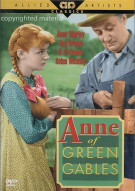 Anne Of Green Gables  Movie