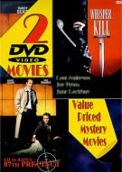 Whisper Kill/ Ed McBains 87th Precinct Movie