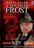 Touch Of Frost, A: Seasons 9 & 10 Movie