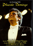 Evening With Placido Domingo, An Movie