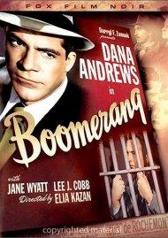Boomerang Movie