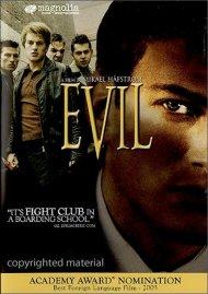 Evil Movie