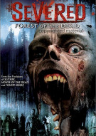 Severed: Forest Of The Dead Movie