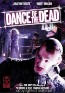 Masters Of Horror: Tobe Hooper - Dance Of The Dead Movie