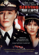 Serving In Silence: The Colonel Margarethe Cammermeyer Story Movie