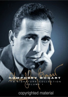 Humphrey Bogart: Signature Collection - Volume 1 Movie