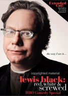 Lewis Black: Red, White And Screwed Movie