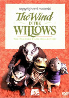 Wind In The Willows, The: The Feature Films Collection Movie