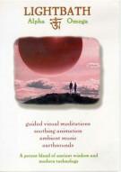 LightBath Alpha & Omega: Guided Visual Meditations Movie