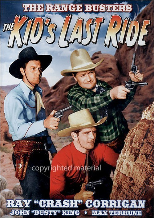 Kids Last Ride, The Movie