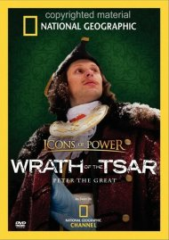 National Geographic: Icons Of Power: Wrath Of The Tsar Movie